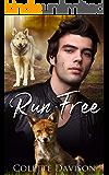 Run Free: an MMM alternate universe shifter novel