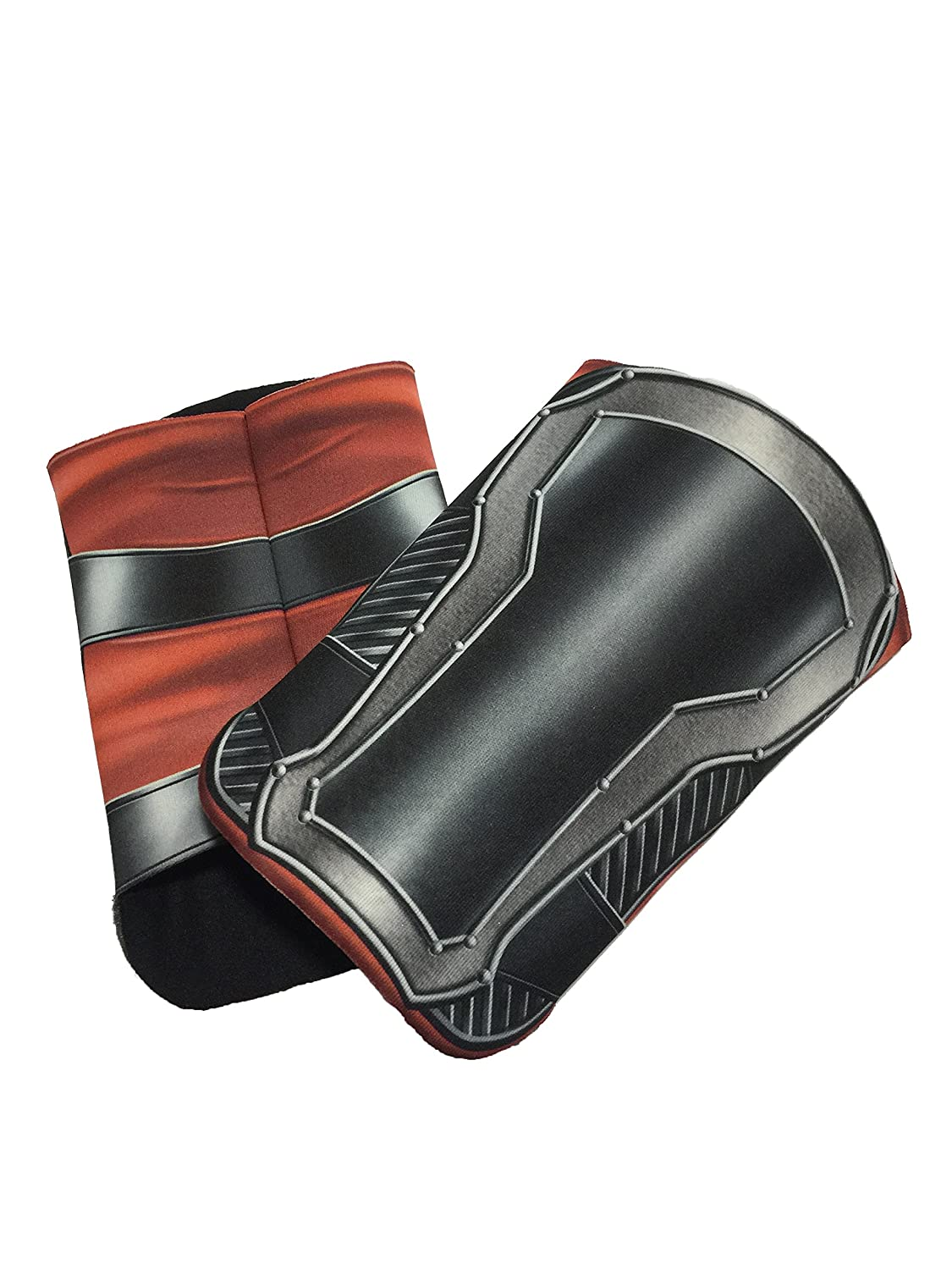 Marvel Rubie's Costume CO Men's Avengers 2 Age Of Ultron Adult Thor Gloves