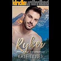 RYKER: a mountain man, BBW instalove short romance (Princes of the Mountain Book 1)