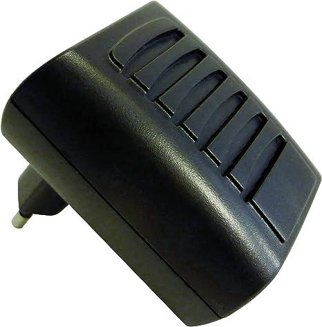 Televes 579901 - Fuente de alimentación, Color Negro: Amazon ...