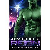 Reign (The Draax Series Book 1)