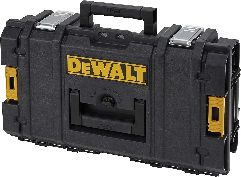 DeWalt DS150 1-70-321 Toughsystem Tool Storage Case Tool Box