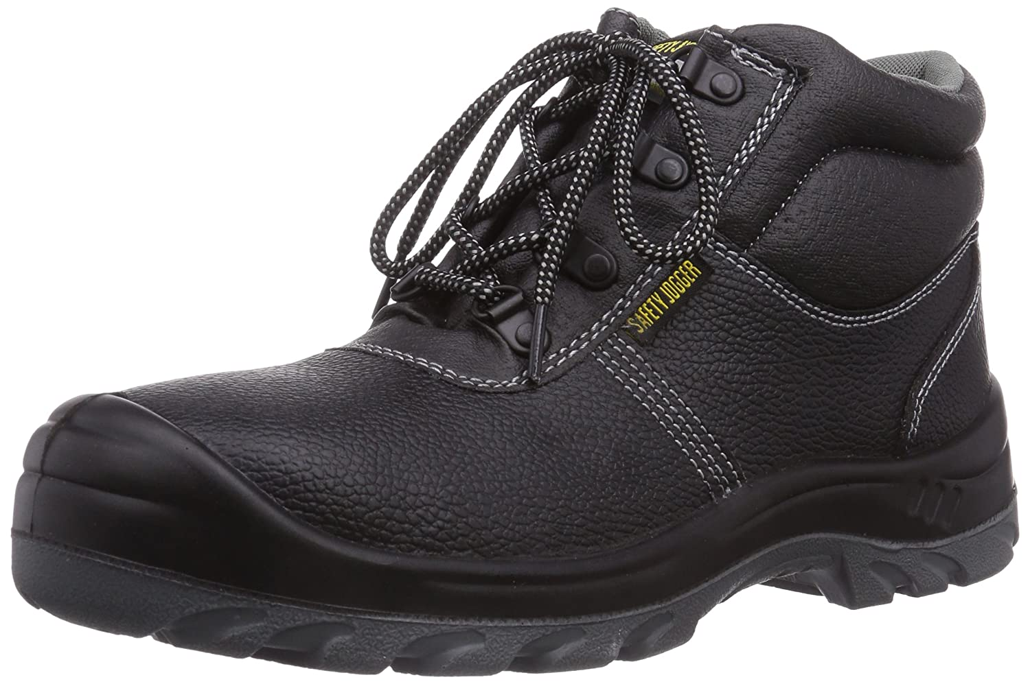 Safety Jogger Unisex-Adult Bestboy Safety Shoes Black 35 EU ...