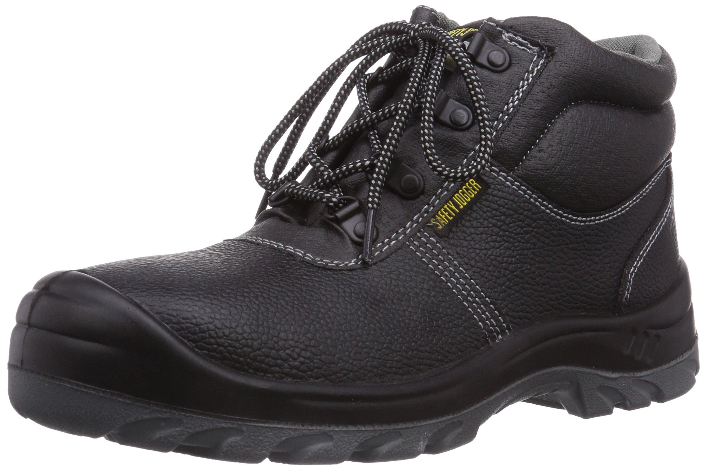 87b92fd3c278 Saftey Jogger 1910664-H Chaussures de sécurité mixte adulte