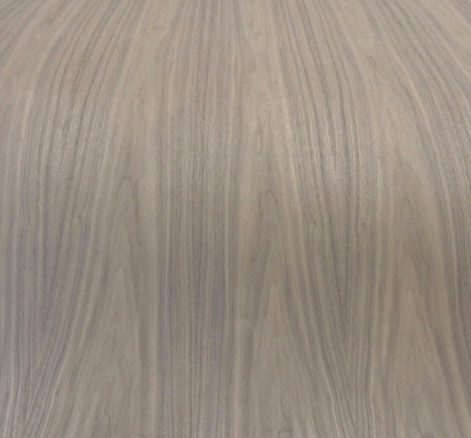 Walnut wood veneer 48'' x 120'' with paper backer 1/40'' thickness A grade quality