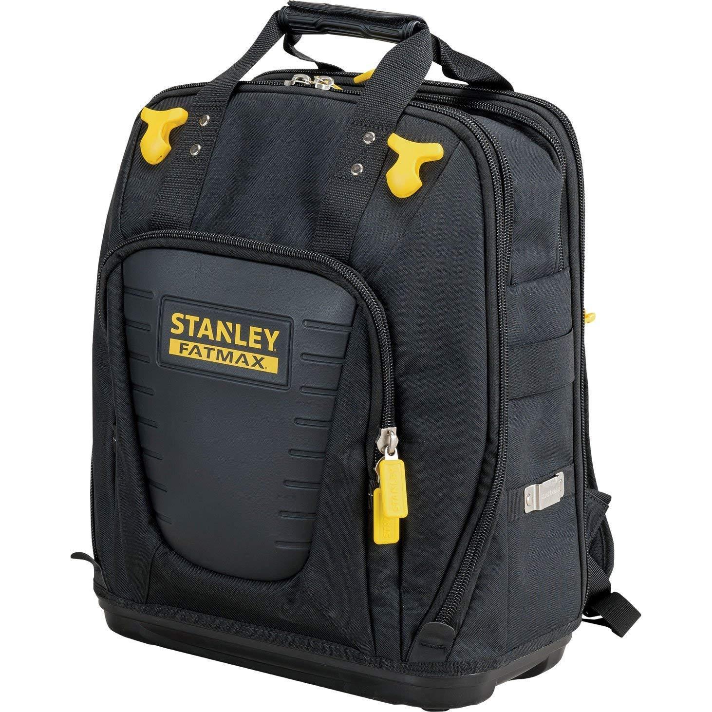 Sac à dos Stanley FatMax, pratique et de qualité pratique et de qualité