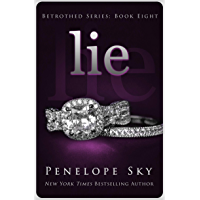 Lie (Betrothed Book 8)