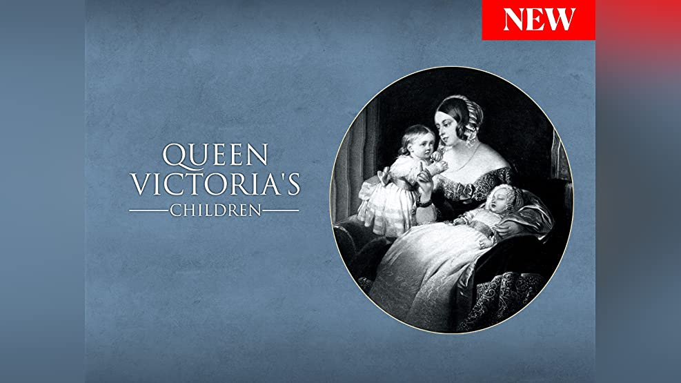 Queen Victoria's Children - Season 1