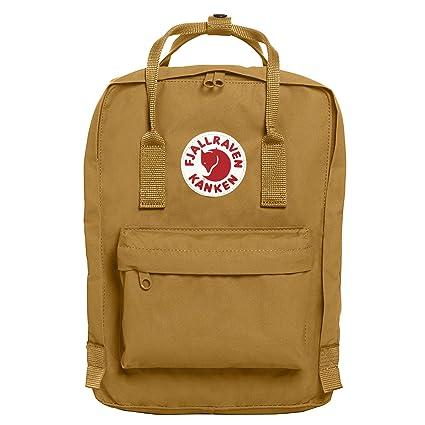"Fjällräven Kånken 13 ""Backpack, Unisex Adult, Brown (Acorn), ..."