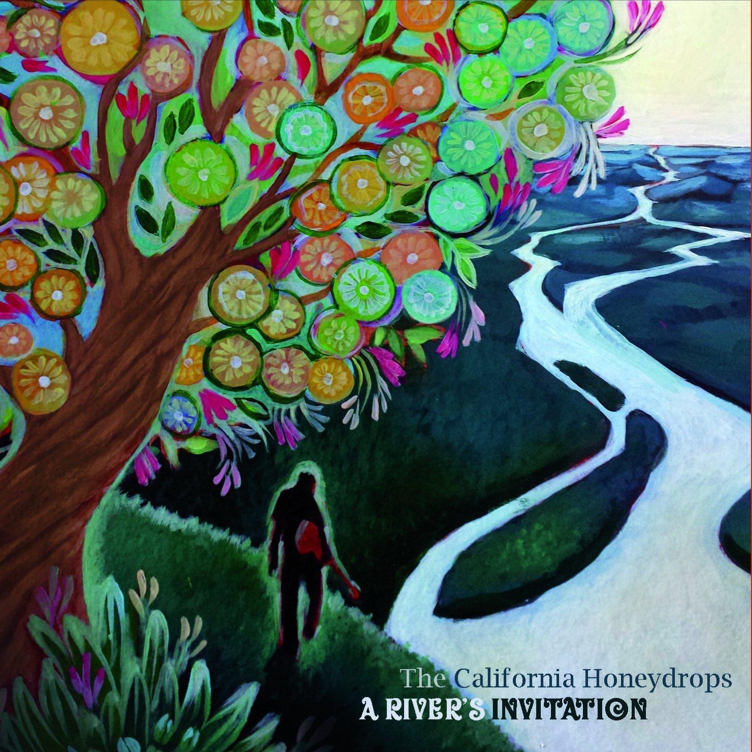 The california honeydrops a rivers invitation amazon music stopboris Gallery