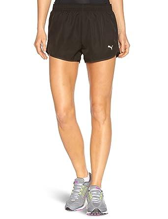 Ejercicio Y Fitness Pantalones Cortos De Running Para Mujer Puma Deportes Y Aire Libre Ak Oz Com