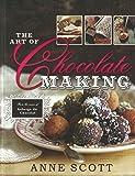 The Art of Chocolate Making