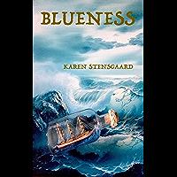 Blueness (The Aquamarine Sea Book 2)