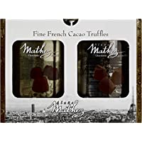 """Chocolat Mathez Fine French Cocao Truffles 500 gm x 2"""