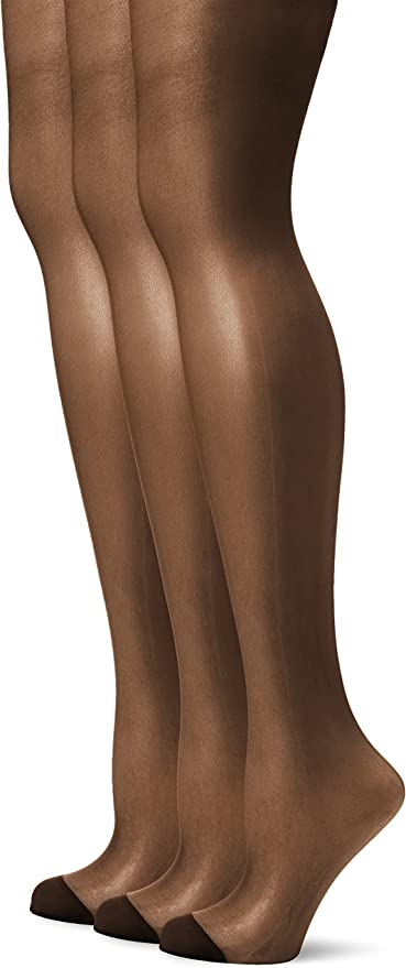 Cette Womens Lyon Tights Pack of 3 15 DEN