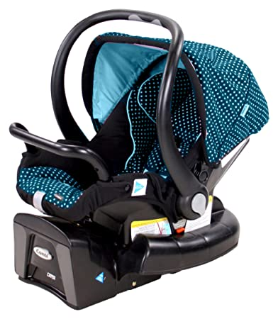 3b13dfc5d144 Amazon.com   Combi Shuttle Infant Car Seat
