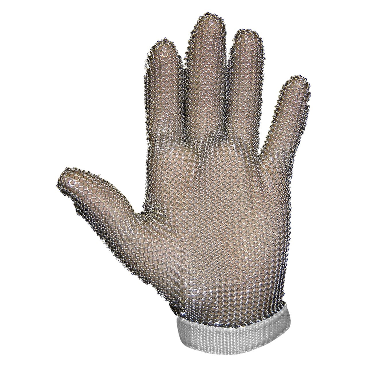 DayMark IT114160 Cut Resistant Stainless Steel Metal Mesh Glove, Small