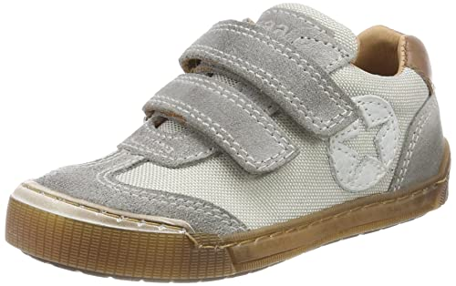 2e80aa97bb5b9b Bisgaard Unisex-Kinder Klettschuhe Low-Top  Amazon.de  Schuhe ...