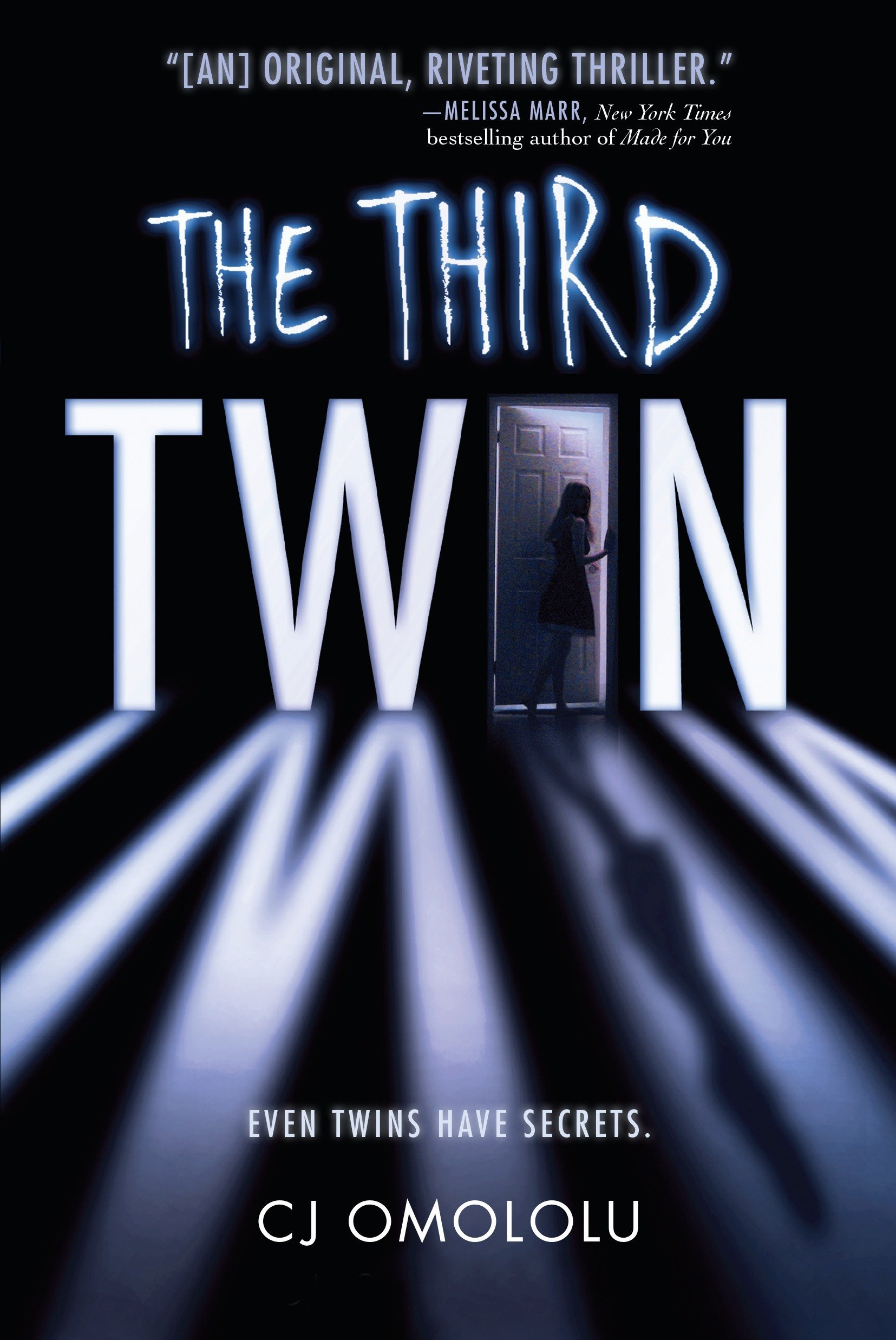 Image result for the third twin