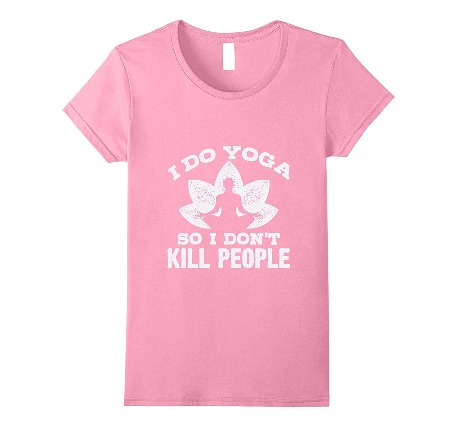 Funny Yoga T-shirt
