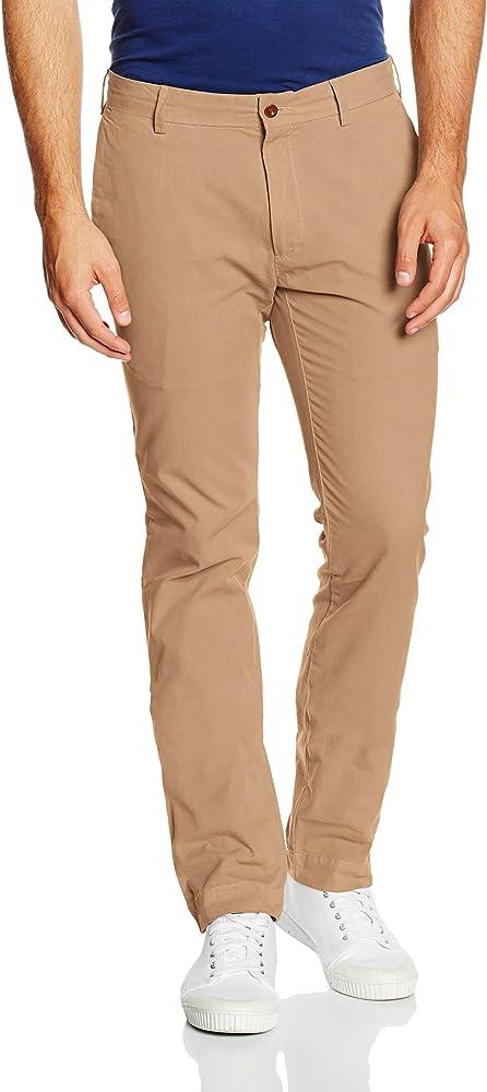 Pantalon Slim Ralph Fit Polo HommeBeige Newport Lauren Pant 34 wkiXPOZuT