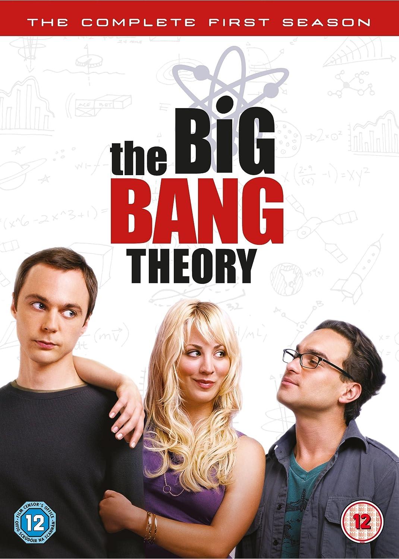 Funny big bang theory pictures 27 pics - The Big Bang Theory Season 1 Dvd 2009 Amazon Co Uk Johnny Galecki Jim Parsons Kaley Cuoco Dvd Blu Ray