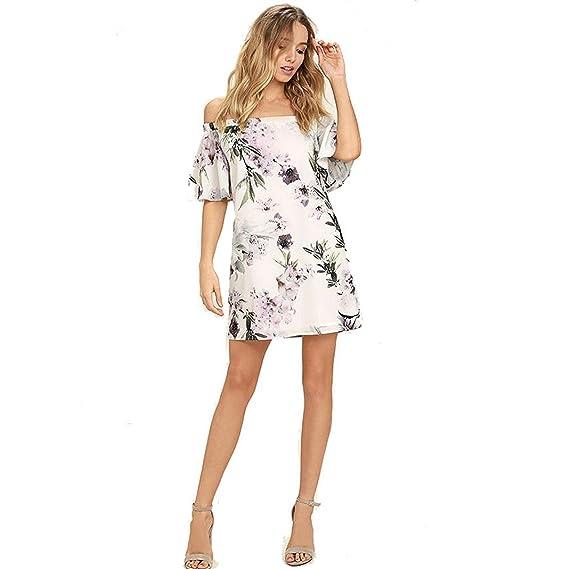 Vestido de fiesta, ✽Internet✽ Las mujeres adelgazan del vestido de manga corta de