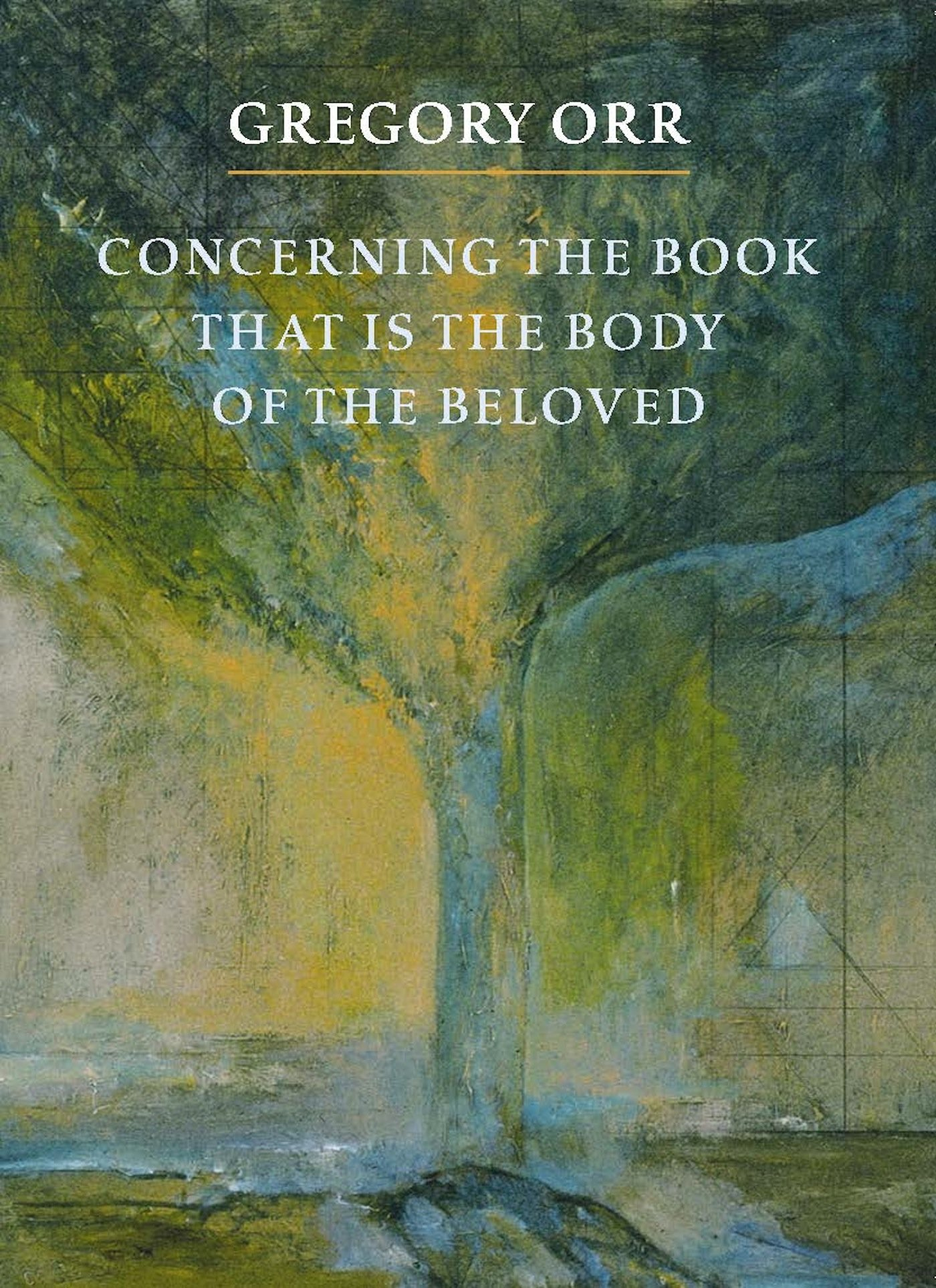 Concerning the Book that is the Body of the Beloved ebook