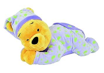 Disney - 5871571 - Peluche - Winnie - Glow I / T Dark - 30 cm