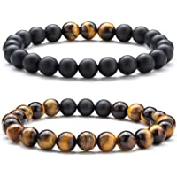 Amazon Best Sellers Best Men S Bracelets
