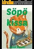 Söpö kissa (Finnish Edition)