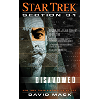 Section 31: Disavowed (Star Trek)