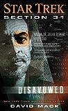 Section 31: Disavowed (Star Trek Seekers)
