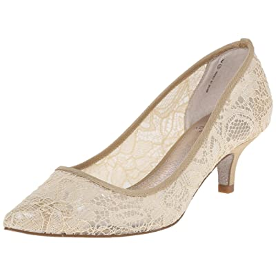 Amazon.com | Adrianna Papell Women's Lois-lc Dress Pump | Pumps