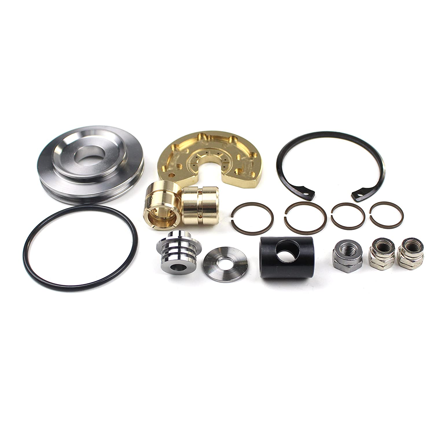 SUPERCELL 08-10 Powerstroke 6.4L Compound Turbo High Pressure Side Repair Kit Supercell Turbos