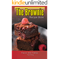 The Brownie Recipe Book: The Essential Brownie Collection