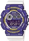 [カシオ]CASIO 腕時計 G-SHOCK Crazy Colors GD-120CS-6JF メンズ