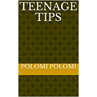Teenage Tips (English Edition)