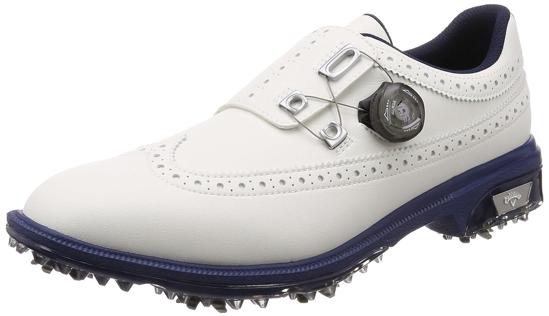 [キャロウェイ フットウェア] ゴルフシューズ 軽量 (Boa システム) 247-8983500/Tour Precision Boa [ メンズ ] B077N9FD97