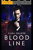 Blood Line: An MM Vampire Dark Romance (Carmine Court Book 3)