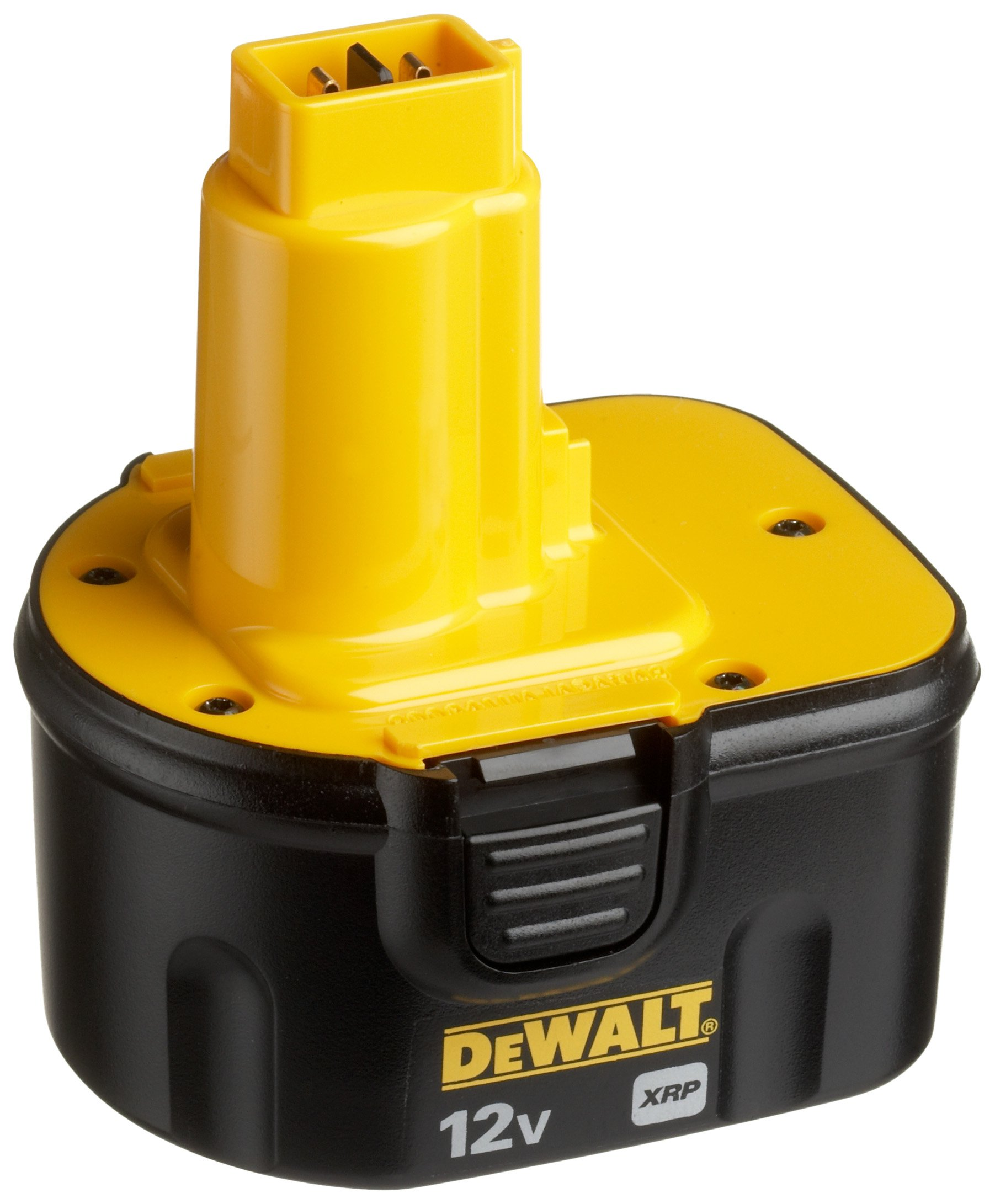 DEWALT DC9071 XRP 12-Volt 2.4 Amp Hour NiCd Battery by DEWALT (Image #1)