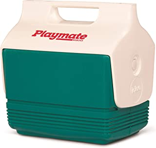 product image for Igloo Retro Playmate Mini Cooler (4 Quart/Jade/White) 00048535