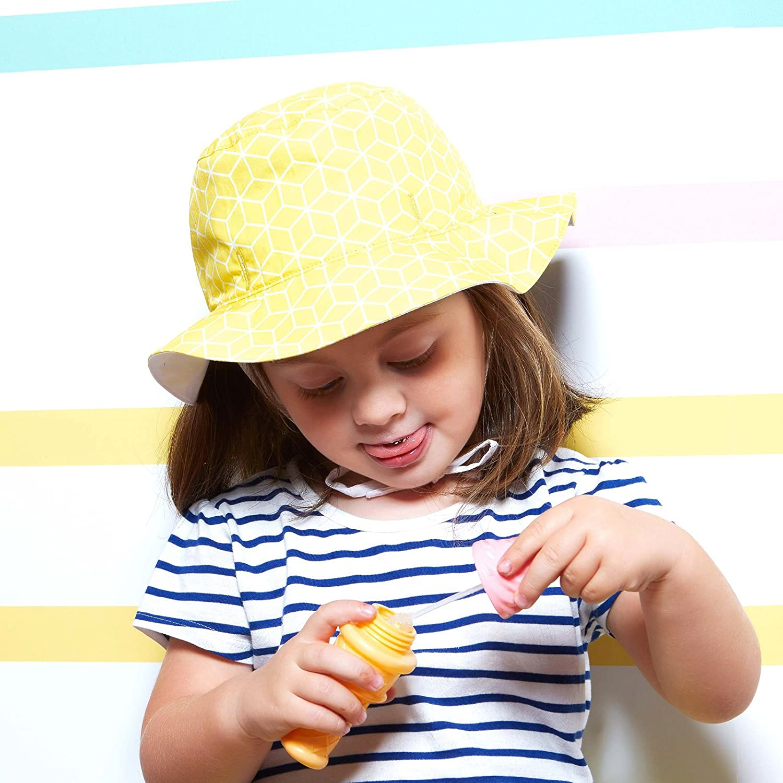 Kapel Fun Fair Anti-UV hat for Babies and Children