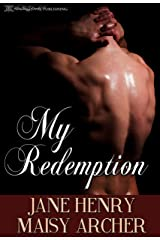 My Redemption (Boston Doms Book 7) Kindle Edition
