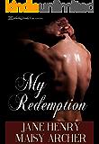 My Redemption (Boston Doms Book 7)