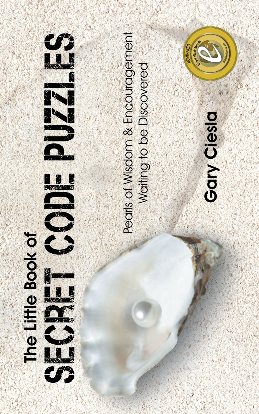 The Little Book of Secret Code Puzzles: Pearls of Wisdom & Encouragement Waiting to be Discovered ebook
