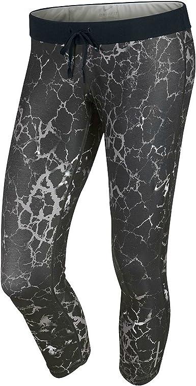 PRISMSPORT Womens Hi Waist Relay 7//8 Legging Shibori