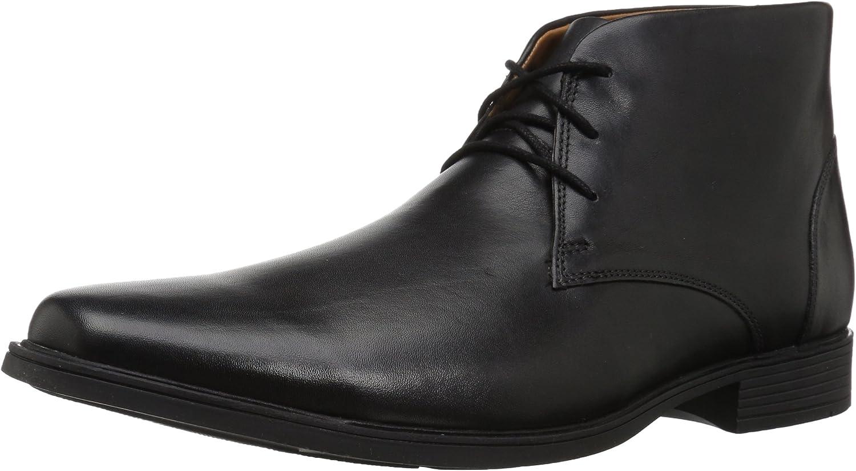 Clarks Men's Tilden Top Fashion Boot