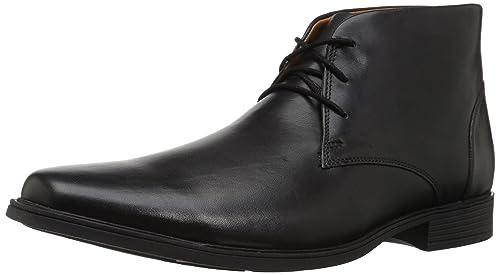 26dbf052 CLARKS Men's Tilden Top Fashion Boot, 15 M US