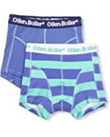 Oiler + Boiler Nantucket 2 Pack Without Fly Men's Boxers